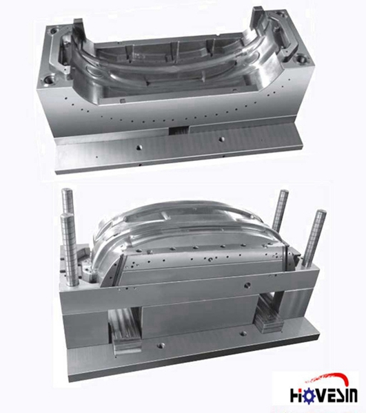 Hot sale customized auto parts car parts plastic case injection mold/moulding with high quality