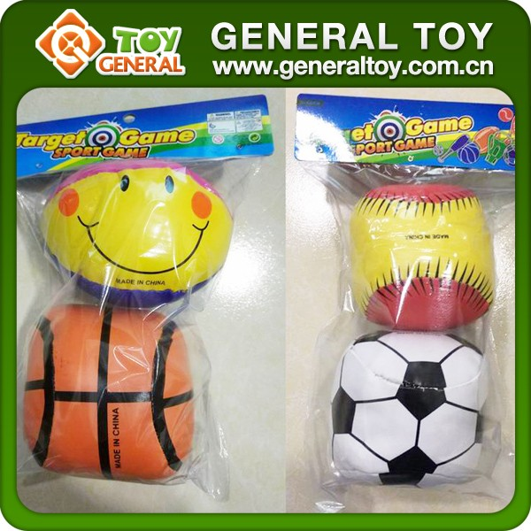 64.5*6*6cm Indoor Toy Plastic Baseball Game For Children