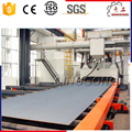 roller conveyor shot blaster steel slab sand blast cleaning equipment price from manufacturer