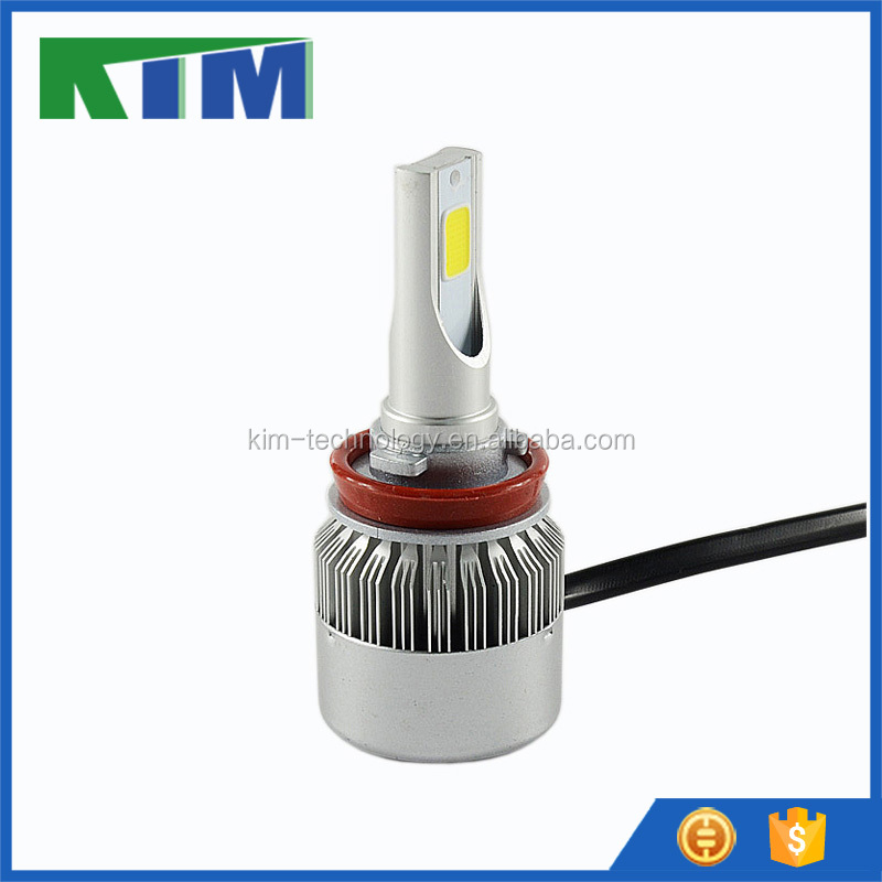 Good quality led headlight xenon lamp Waterproof for all car