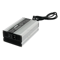 Intelligent Lifepo4 Battery Charger 14.6V 25A with 110Vac