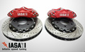 IASATI TOMEI Car Brake Caliper Brake system For CHRYSLER SRT8
