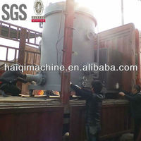 Biomass Burner For Boiler With CE
