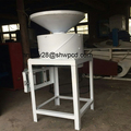 Moringa seeds sheller