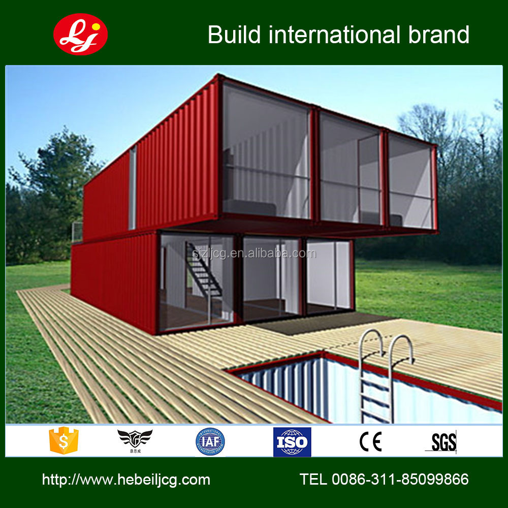 Shipping container homes for sale