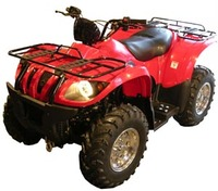 new designed coc 500cc atv quad
