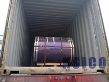 1010 Cold Rolled steel DDQ 201 Stainless Steel coil