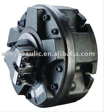 GM series of GM05,GM1,GM2,GM3,GM4,GM5,GM6,GM7,GM9 radial piston hydraulic motor
