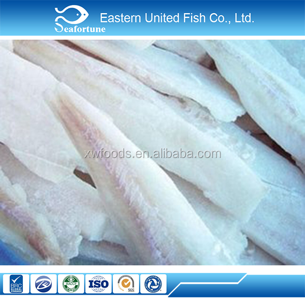 wild new arrival fresh arrow tooth flounder fish fillet