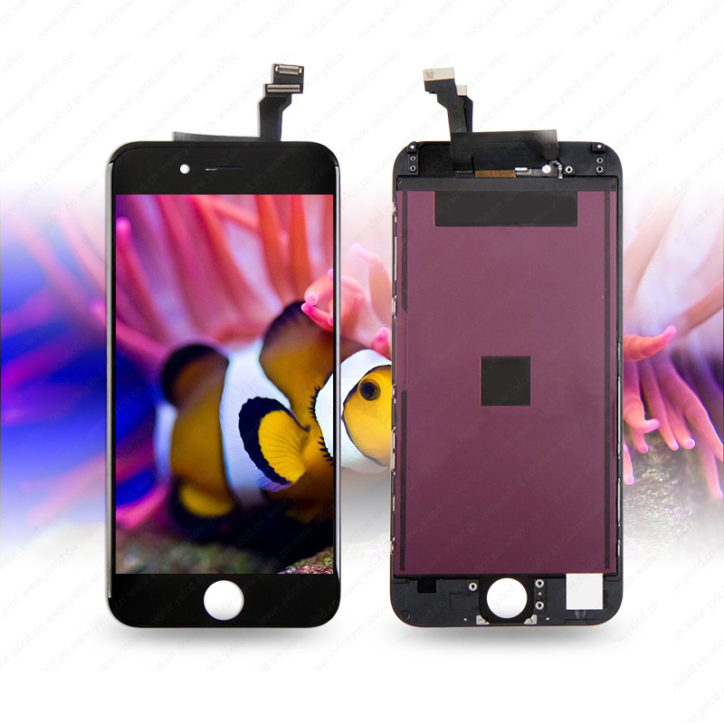 Complete mobile phone lcd/touch screen for iphone 6 plus,oem original lcd digitizer for iphone 6 plus