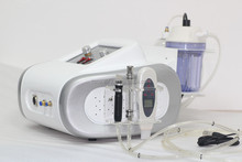 NL-SPA310 Popular 2014 new produce manufacturer !!Hot hydrophobic spra hydra microcrystal dermabrasion facial machine SPA
