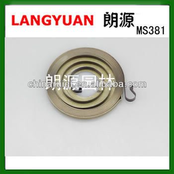 72.2cc 3.6KW 038 380 381 Chainsaw Oil Seal of MS381 MS380 MS038 Chainsaw Spare Parts