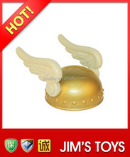 Children Helmet Hats Cheap Funny Hats Angel Wings Funny Child Hat