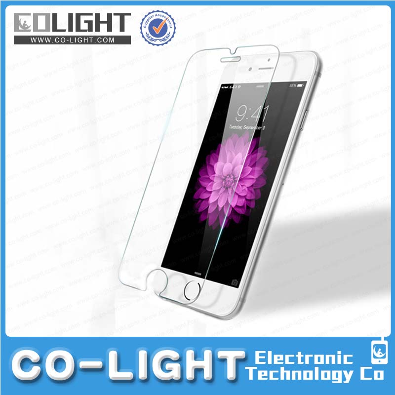 Factory directly for iphone 6s plus screen protector