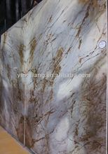 roman impression beige Granite bookmatched