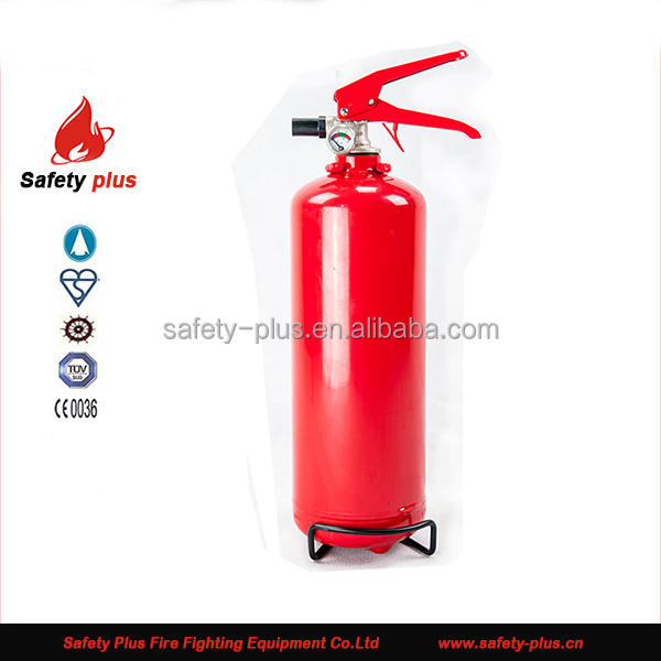 European standard fire extinguisher powder 2kg