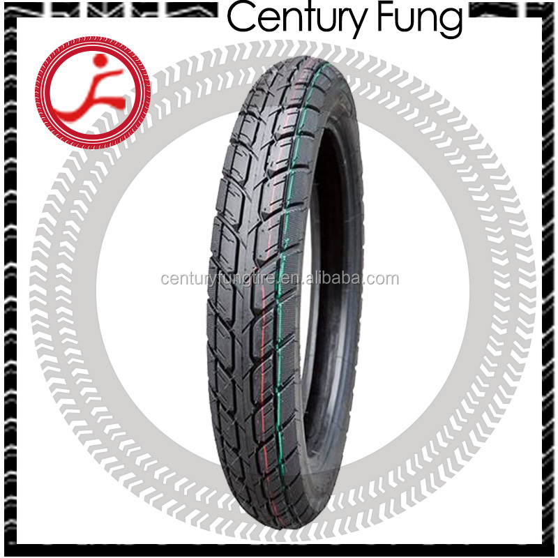 Mytest 2.75-17 2.75-18 Motorcycle Flat Surface Tire