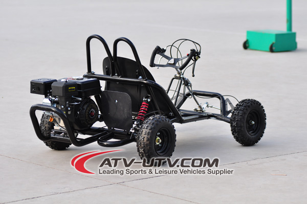 Best Price Specialized Production adult pedal go kart / go karting china manufacture