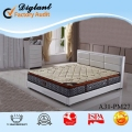Euro memory foam mini pocket spring mattress price #A31-PM27#