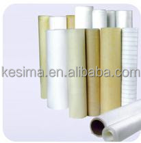 PTFE,PES,PVDF,Nylon Membrane Micron Air And Liquid Roll Filter Media
