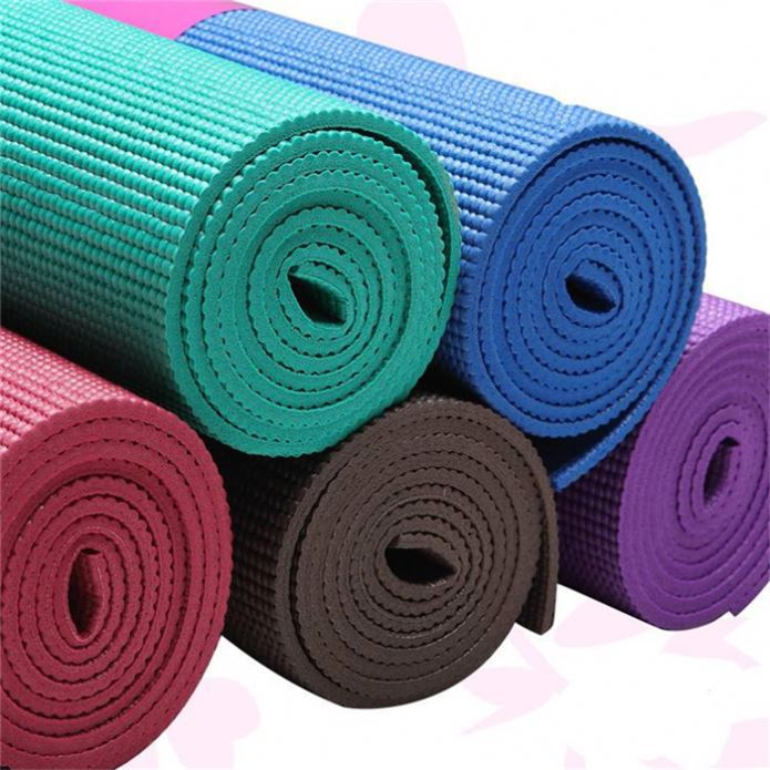 Design Washable Heated The Cheapest Inflatable Superior Yoga Pilates Gym Mat