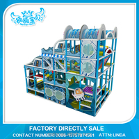 Manufacturer directly supply toddler commercial indoor playsets for sale