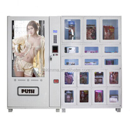Adult sex toy new business ideas, Vending Machine Toys, KVM-S770M10