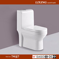 ceramic sanitary one-piece best flushing toilet