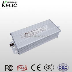 IP 67/PF 0.95 70w led driver, 1500ma constant current led driver 36-48V