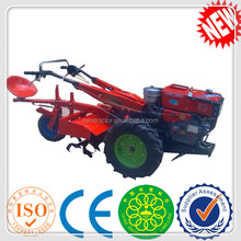 manufacture supply 15HP diesel tractor lawn mower for agriculture garden