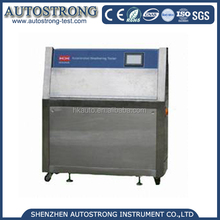 ASTM d499 UV Accelerated Weathering Tester/UV Light Test Chamber
