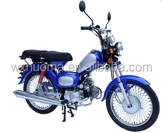 New design best-selling high quality convenient 110CC motorcycle with EEC