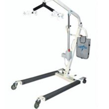 Medline MDS400EL Electric Patient Lift- 400 Lb Capacity