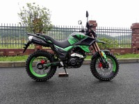 2016 GREEN tekken250cc cheap for sales.