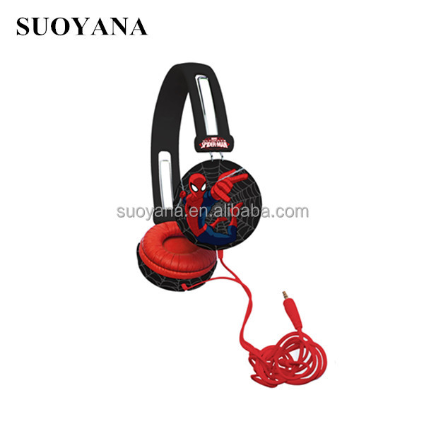 Advantages Of Electronic Media New Fashion Headphones