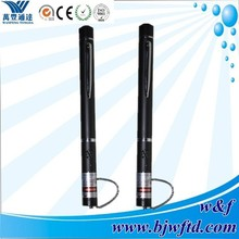 Visual cable fault locator WF-250 Fiber Optic Pen type Laser 10km fiber optic visual fault locator