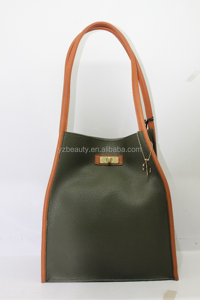 Sales promotion cheap pu leather hobo bags for ladies