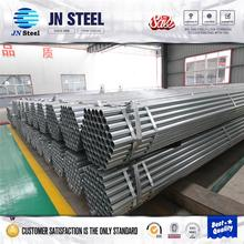 underground gas pipe electrical wire conduit hot galvanized steel pipe Galvanized pipe astm a53