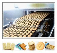 KH soft/hard/soda/sandwich machine rotary biscuit pirce / finger biscuit production line / finger biscuit machine