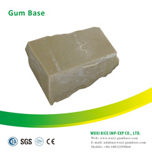 Good Quality Stick Chewing Gum Base In Factory Price