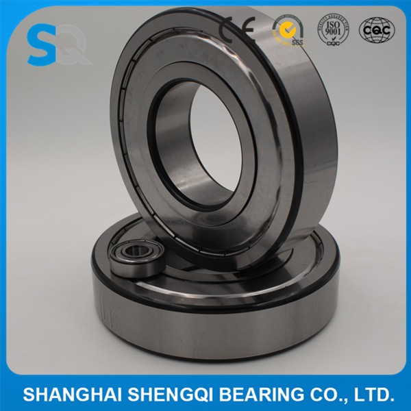 High quality / Deep groove ball bearing 6220 /bearing factory