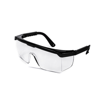 GB014 Anti-fog Protective Goggles CE Eyewear Frame Safety Glasses in China