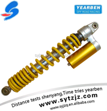 Performance piggyback Coilover kits suspension shock absorber of ATV