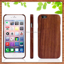 2015 hot sale low price wood case for Apple iphone 6s 6s plus ,back cover wooden cell phone case for iphone 6s 6s plus
