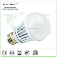 Newest High Technology 5W led bulb light for christmas
