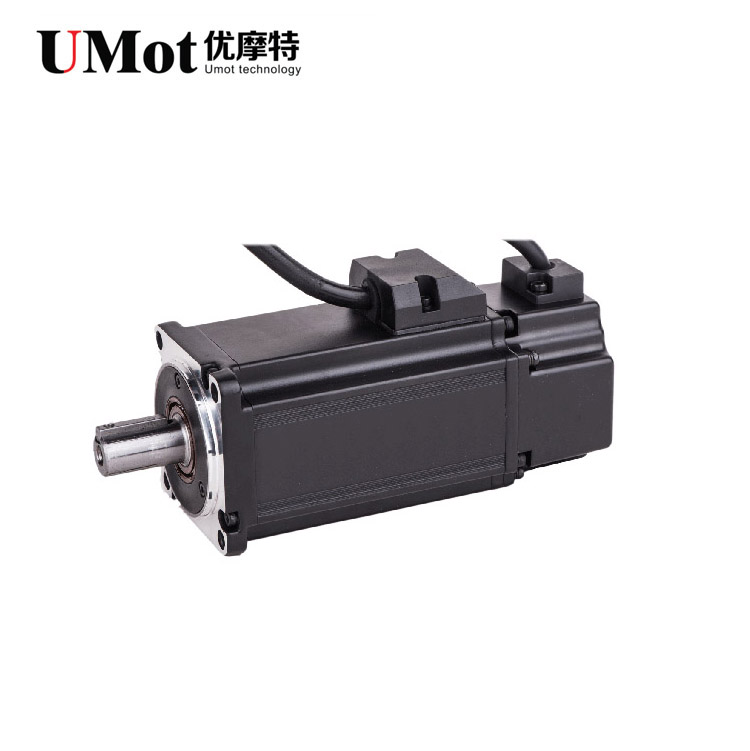 Absolute Encoder 17 bit 100w 0.32nm servo motor
