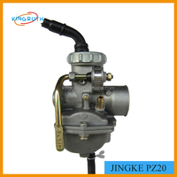 Quality products PZ 20 JingKe motorcycle carburetor
