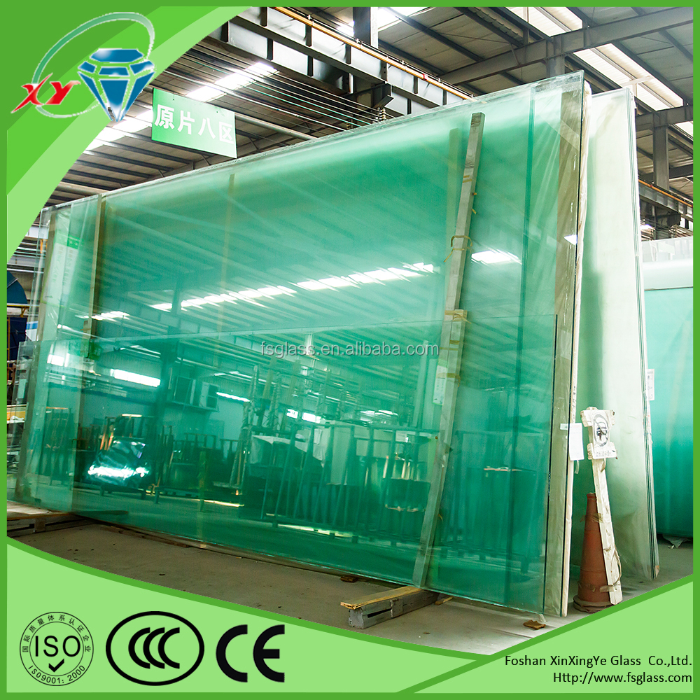 Wholesale flat glass, glass heat resistant