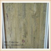 Formaldehyde free hot hdf mdf laminated floor suppliers
