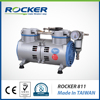 Rocker Scientific 735 mmHg Rocker 811 Oil Free Vacuum Pump for Lab Equipments